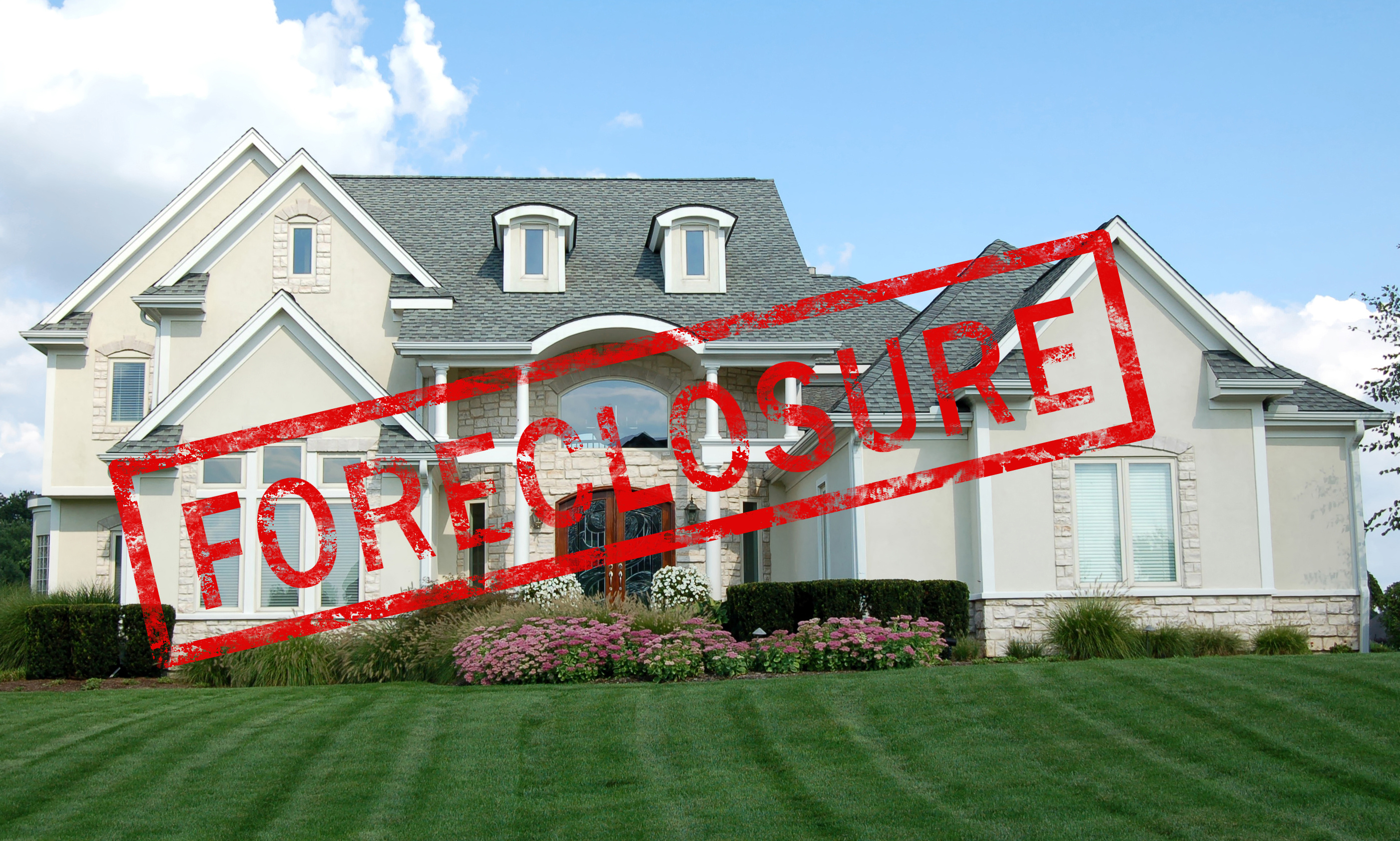 Foreclosure House For Appraisal